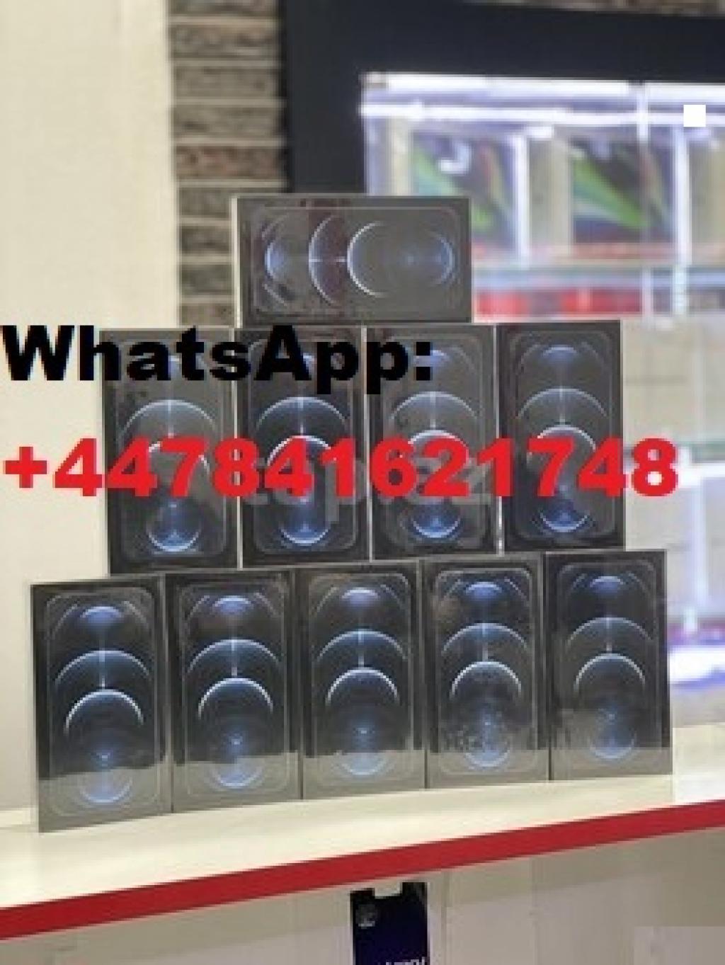 Apple iPhone 12 Pro Max, iPhone 12 Pro Whatsap +44